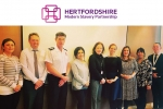 Modern Slavery Partnership in Hertfordshire