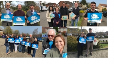 Hertsmere Conservatives